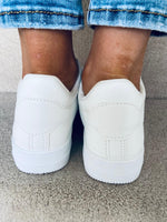 Teri Runners White
