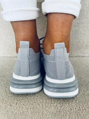 Sami Runners Grey