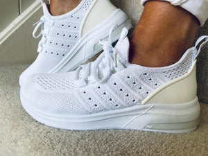 Kev Runners White
