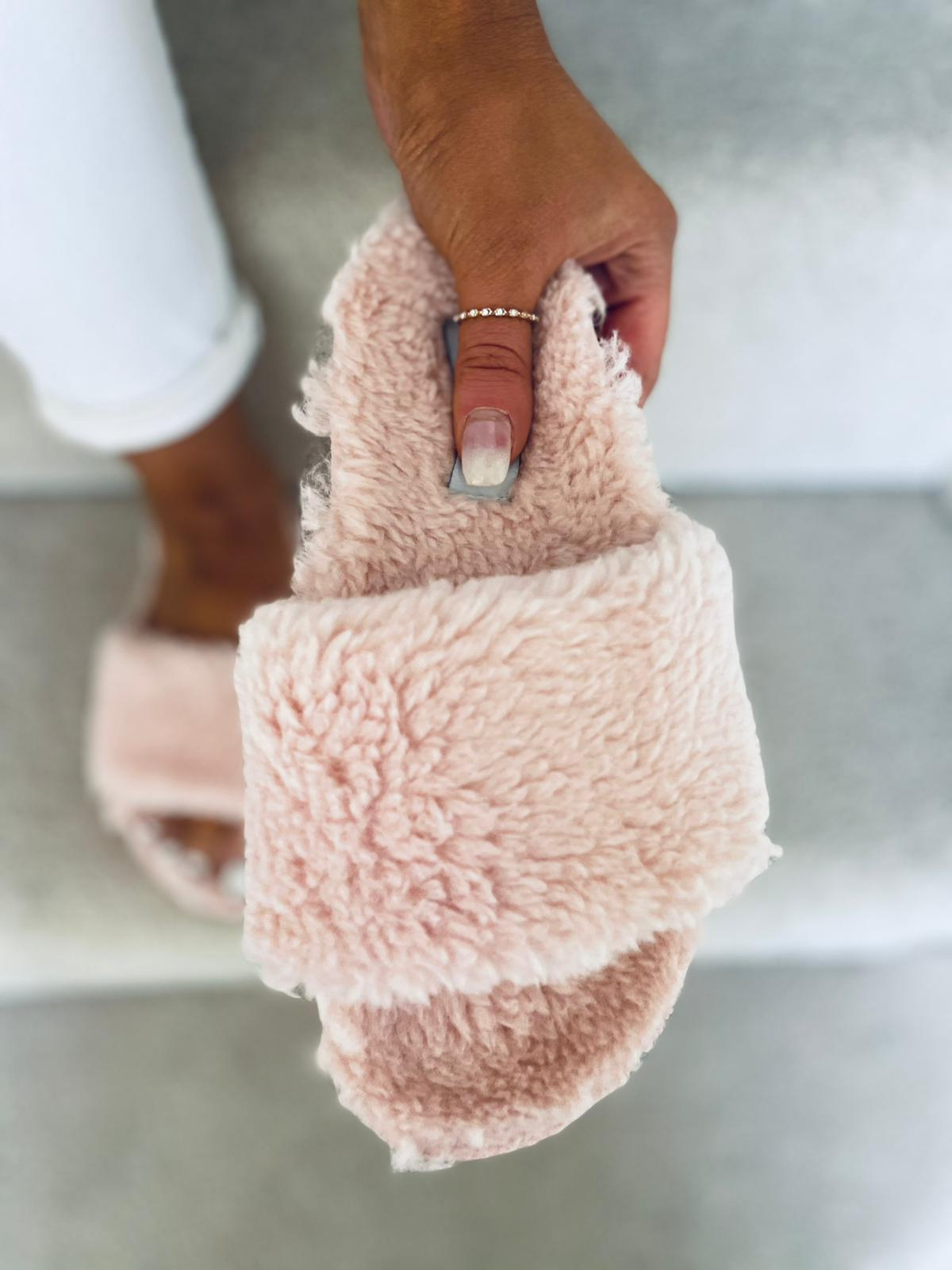 Owens Slippers Pink