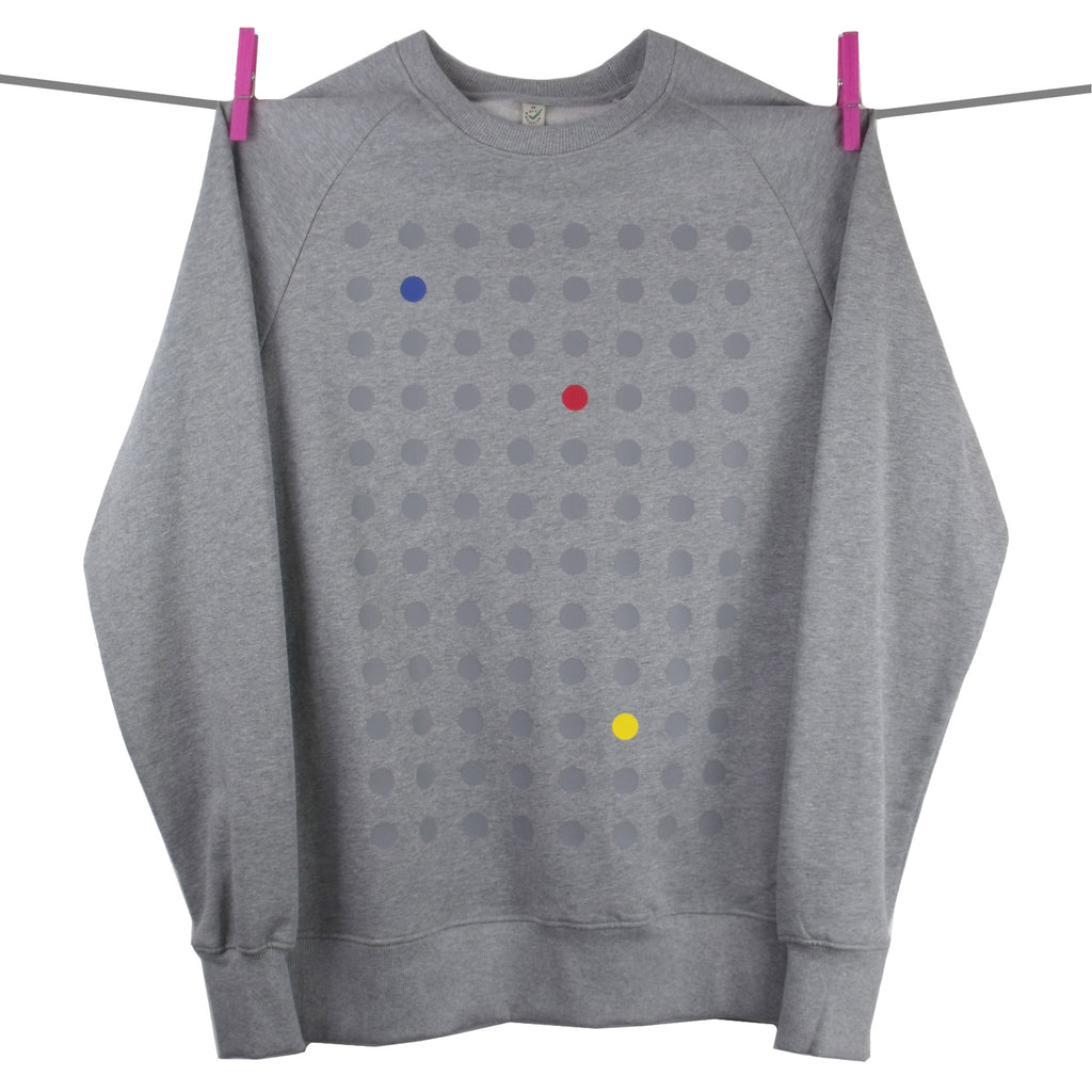 Mega Dots (SNES Edition) Sweatshirt