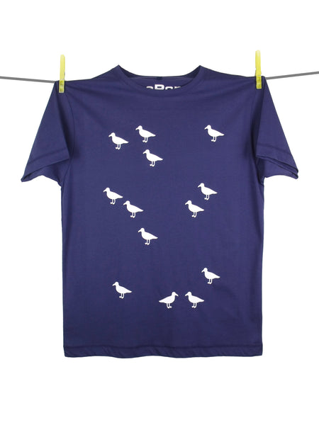 Seagulls One