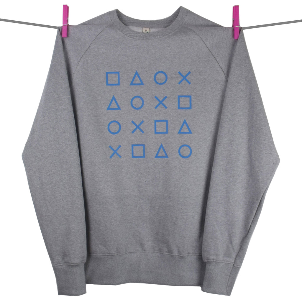 Shapes Sweatshirt