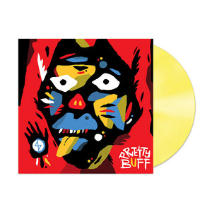 Pretty Buff (Yellow Vinyl)