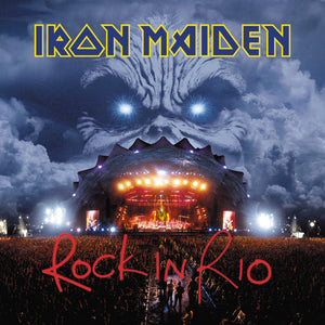 Rock In Rio (3LP)