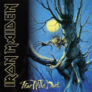 Fear Of The Dark - 2015 Remastered Version (2LP)