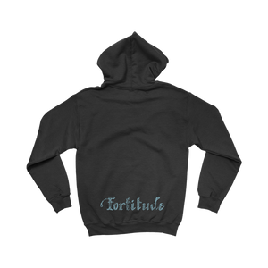 Fortitude Faces Hoodie