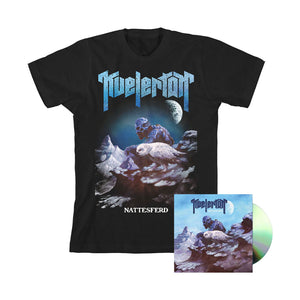 Nattesferd (CD/T-shirt Bundle)