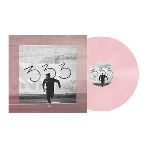 STRENGTH IN NUMB333RS (Pink Vinyl)