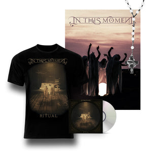 Ritual Ultimate Bundle Limited Signed Card