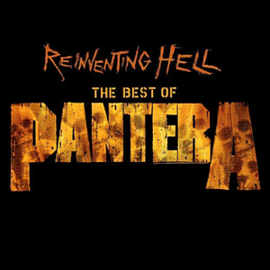 Reinventing Hell: The Best Of (CD)