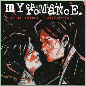 Three Cheers For Sweet Revenge (CD)