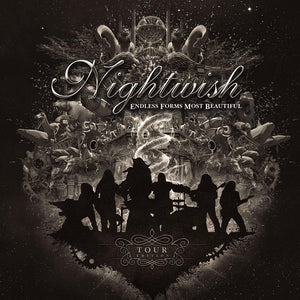 Endless Forms Most Beautiful (CD) | Nightwish
