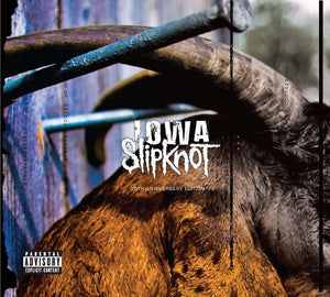 Iowa (10th Anniversary Edition) (CD/DVD) | Slipknot