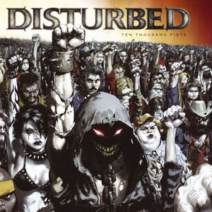 Ten Thousand Fists (CD)