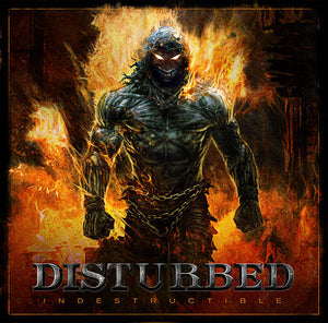 Indestructible (CD)