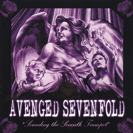 Sounding the seventh trumpet cd maniacs store for 741 evergreen terrace