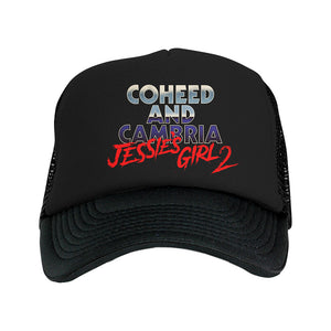 Jessie's Girl 2 Trucker Hat