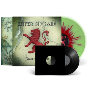 Common Dreads (10th Anniversary Edition) (Limited Glow in the Dark Vinyl)