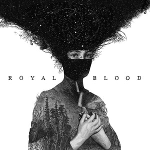 Royal Blood (CD)