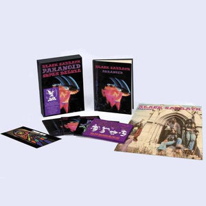 Paranoid (50th Anniversary Super Deluxe Reissue Edition)
