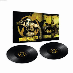 Borderlands (Game Soundtrack) (Vinyl)