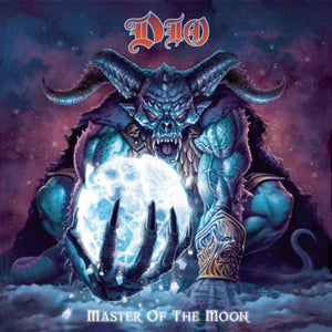 Master Of The Moon (CD)