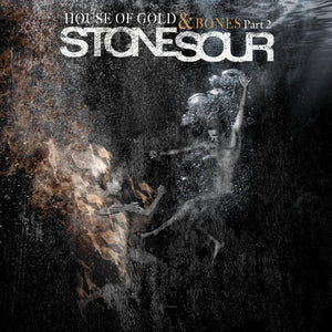 House Of Gold & Bones Part 2 (CD)