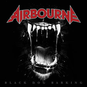 Black Dog Barking (CD)