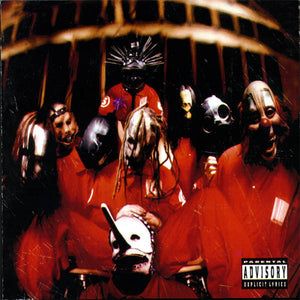 Slipknot (CD)