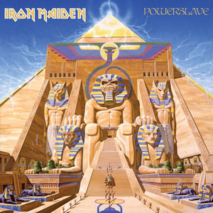 Powerslave (CD)