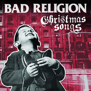 Christmas Songs (Vinyl)  | Bad Religion