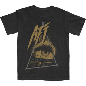 Scratchy Eye T-Shirt