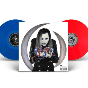 Eat The Elephant (2LP Red & Blue Coloured Vinyl)