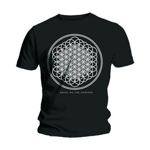 Bring Me The Horizon Unisex Tee: Sempiternal