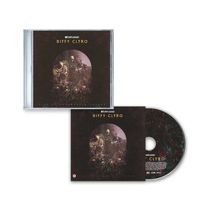 MTV Unplugged (Live At Roundhouse, London) (CD/DVD)