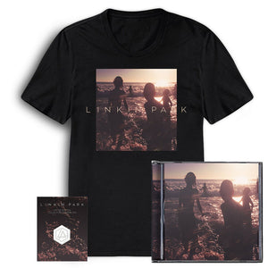ONE MORE LIGHT (CD Bundle)