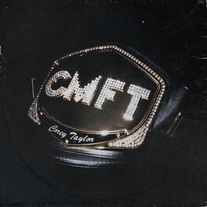 CMFT Autographed Edition CD
