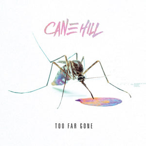 Too Far Gone (CD)