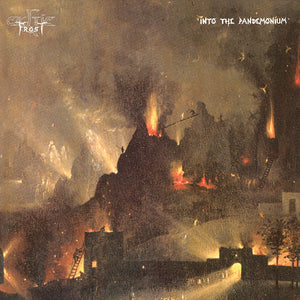Into The Pandemonium (CD)