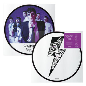 "Sex, Death & The Infinite Void (12"" Picture Disc)"