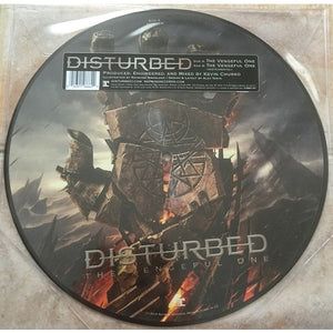 The Vengeful One (Picture Disc)