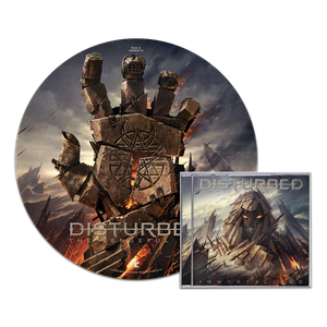 Immortalized (CD + Picture Disc Bundle)