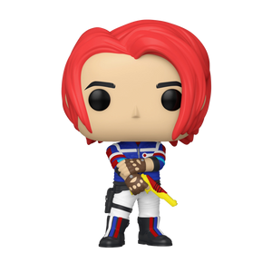 Danger Days Gerard Funko Pop Figure