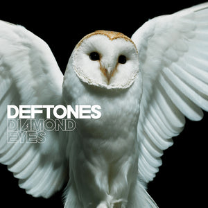 Diamond Eyes (CD)