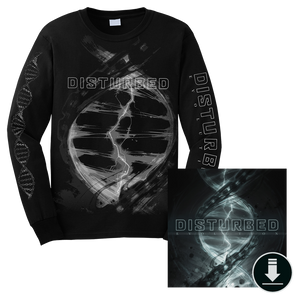 Evolution Hybrid Long Sleeve T-shirt Bundle