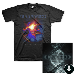 Evolution Was Ready T-shirt Bundle