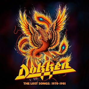 The Lost Songs: 1979-1981 (CD)