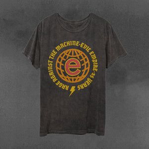 Evil Empire Globe T-Shirt