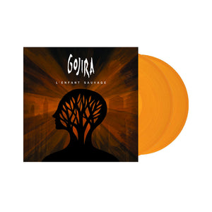 L'Enfant Sauvage (2LP Orange Vinyl)